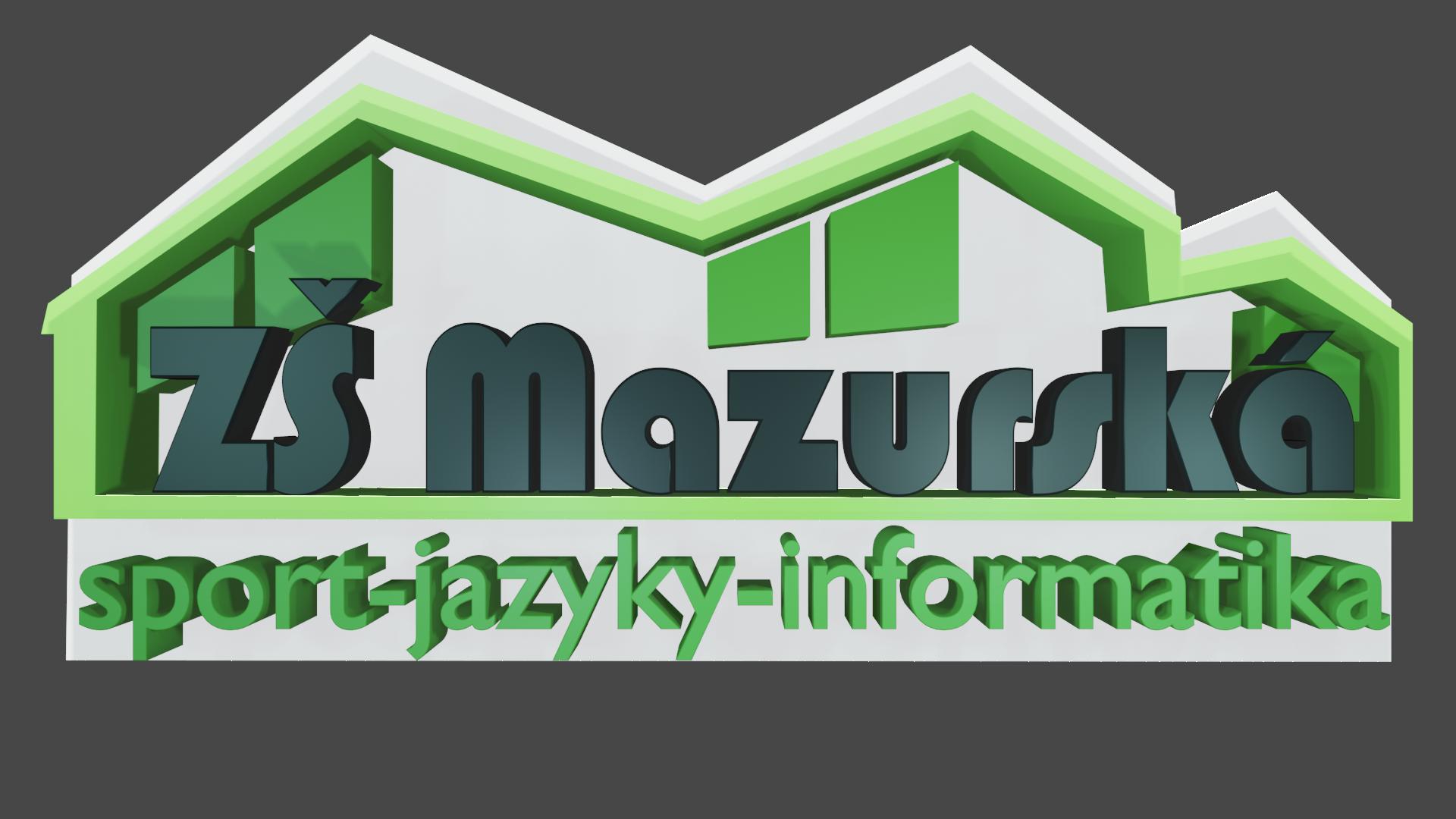 Základní škola Mazurská, Praha 8, Svídnická 1a